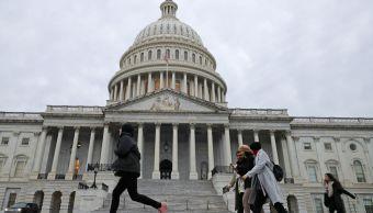 Congreso aprueba finalizar cierre de Gobierno en EEUU