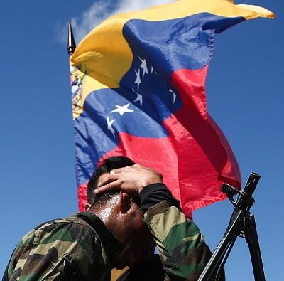 Venezuela torturó a decenas de militares por conspirar contra Maduro