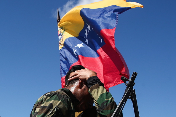 Venezuela torturó a militares por conspirar contra Maduro