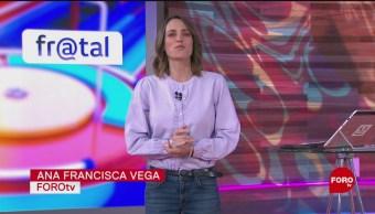 Foto:Fractal: Programa del domingo 27 de enero 2019, 27enero 2019