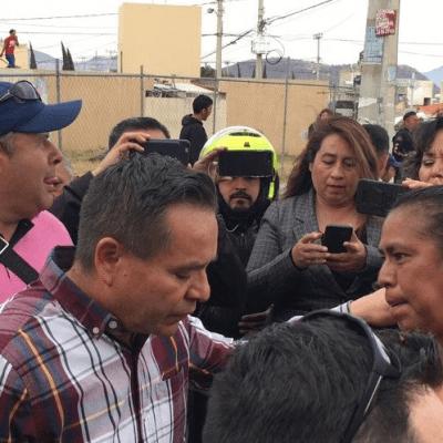 Autoridades de Chalco presentan avances en Caso Camila