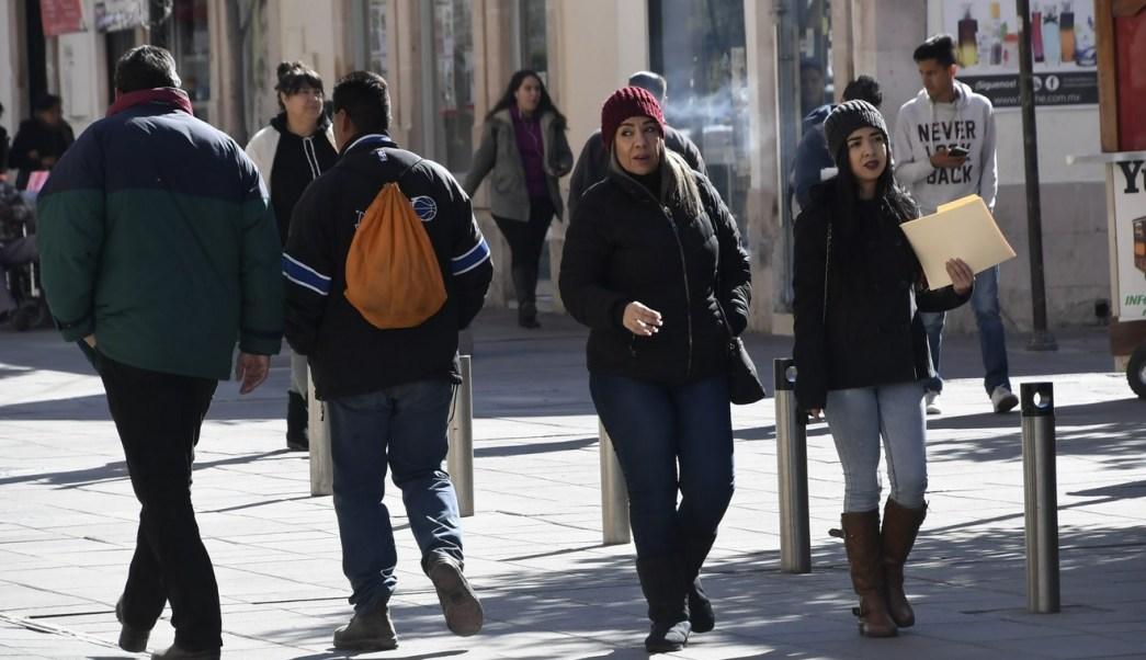 Clima Chihuahua hoy; frente frío 30 ingresa al estado