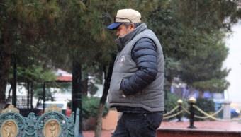 Clima Chihuahua, emiten alerta amarilla por frente frío