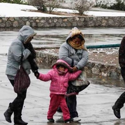 Se prevé intenso frío en zonas serranas de Sonora