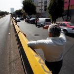abasto irregular gasolina obliga capitalinos usar otros medios de transporte