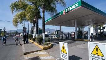 Gasolineras solicitan a Profeco racionar combustible