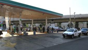 SAT halla 194 gasolineras con inconsistencias fiscales