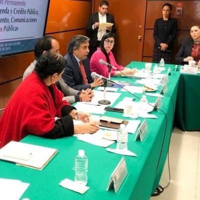 Gerardo Esquivel se compromete a velar y reforzar autonomía de Banxico