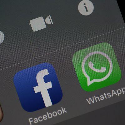 Facebook planea fusionar WhatsApp, Instagram y Messenger