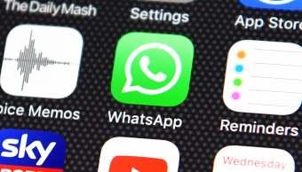WhatsApp limita reenvío de mensajes contra 'fake news'