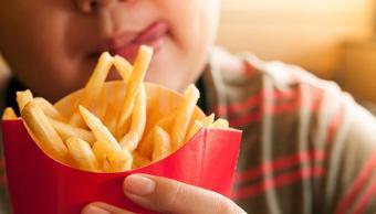 foto niños obesidad sobrepeso 28 enero 2019