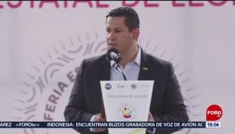 Gobernador De Guanajuato Traerá Gasolina De Texas