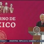 Gobierno AMLO cuestiona reporte de 'Reforma' sobre homicidios