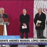 Gobierno AMLO presenta avances de investigación sobre accidente aéreo en Puebla