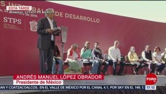 Gobierno federal apoya a 91 municipios asentados cerca de ductos