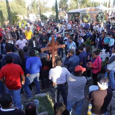 Aumenta a 91 el número de muertos por explosión en Tlahuelilpan, Hidalgo