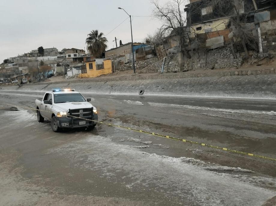 Emergencia en 15 municipios de Chihuahua por heladas