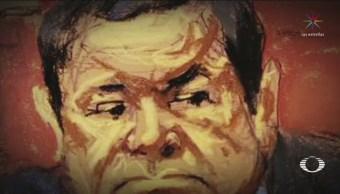 Foto: Hijos Chapo ordenaron asesinato Javier Valdez 23 de enero 2019
