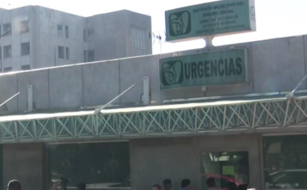 Pacientes de Tlahuelilpan en hospitales del IMSS continúan graves