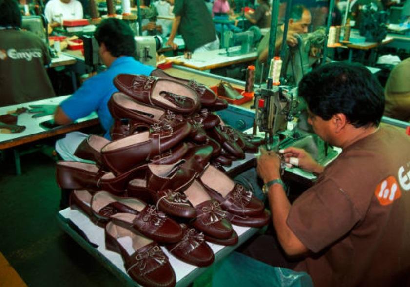 Guanajuato: Escasez de gasolina afecta industria del calzado