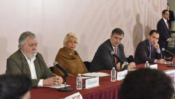 México instala comisión para esclarecer caso Ayotzinapa