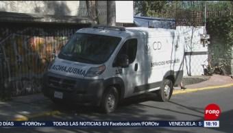 Investigan muerte de profesor de la UNAM