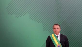 Bolsonaro Planteó Aumentar Edad Jubilación Reducir Beneficios Trabajadores
