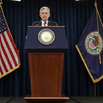 Fed mantiene tasas de interés sin cambios; insiste en 'paciencia' de futuras alzas