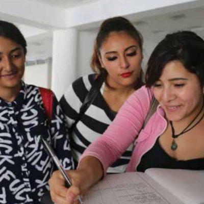 Inicia el programa que brindará apoyo a jóvenes etiquetados como 'ninis', anuncia AMLO