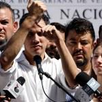 Grupo de Lima condena detención de Juan Guaido en Venezuela