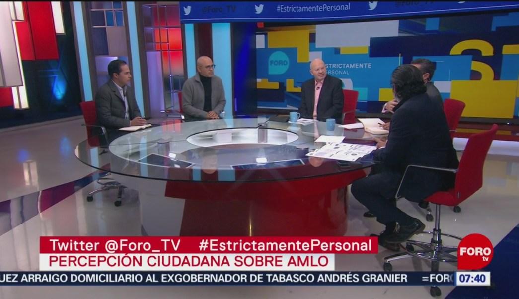 Juicio contra 'El Chapo' Guzmán, el análisis en Estrictamente Personal