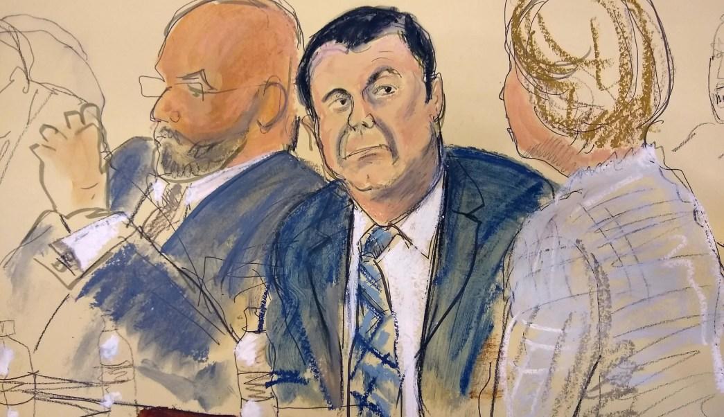 Hijo de El Mayo Zambada detalla huida de El Chapo en 2003