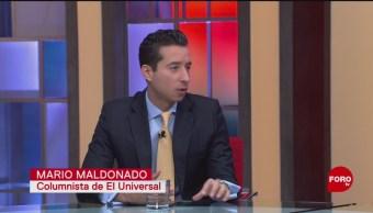 Foto: La economía ¿Rehén de la CNTE?,27enero 2019