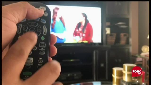 La historia del control remoto para tv