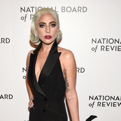 Lady Gaga retira canción con R. Kelly por abuso sexual