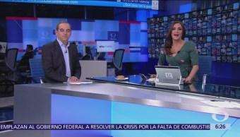 Las noticias, con Danielle Dithurbide: Programa del 10 de enero del 2019