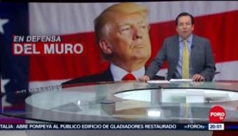 Las noticias, con Julio Patán: Programa del 3 de enero de 2019