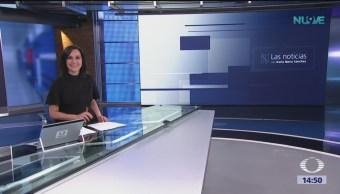 Las Noticias, con Karla Iberia: Programa del 16 de enero del 2019