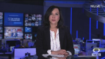 Las Noticias, con Karla Iberia: Programa del 21 de enero del 2019