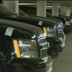 Fotos: López Obrador anuncia 'tianguis' para vender vehículos oficiales