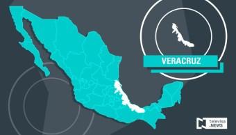 foto mapa veracruz noticieros televisa
