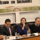 Senado crea comisión para indagar accidente aéreo de Puebla