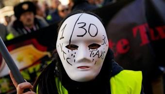 España: Se recrudece guerra entre taxistas y conductores