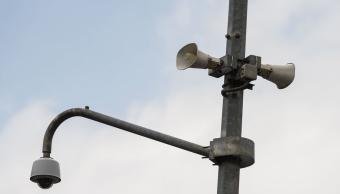 C5 mejora calidad de las cámaras de seguridad en CDMX
