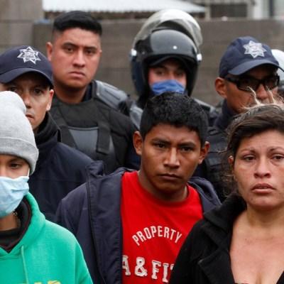 Más migrantes centroamericanos se integran a la vida laboral en Tijuana