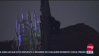 Migrantes Centroamericanos Intentar Cruzar A EEUU Por Frontera De Tijuana, Migrantes Centroamericanos, Intentar Cruzar A EEUU, Frontera, Tijuana, Frontera De Tijuana