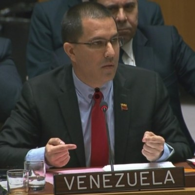 Venezuela rechaza plazo de 8 días de países europeos para convocar elecciones