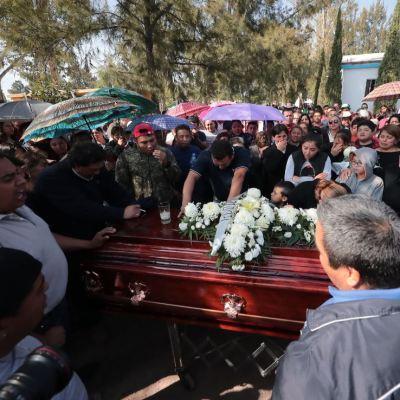 Suman 114 muertos y 33 hospitalizados por explosión de ducto en Hidalgo
