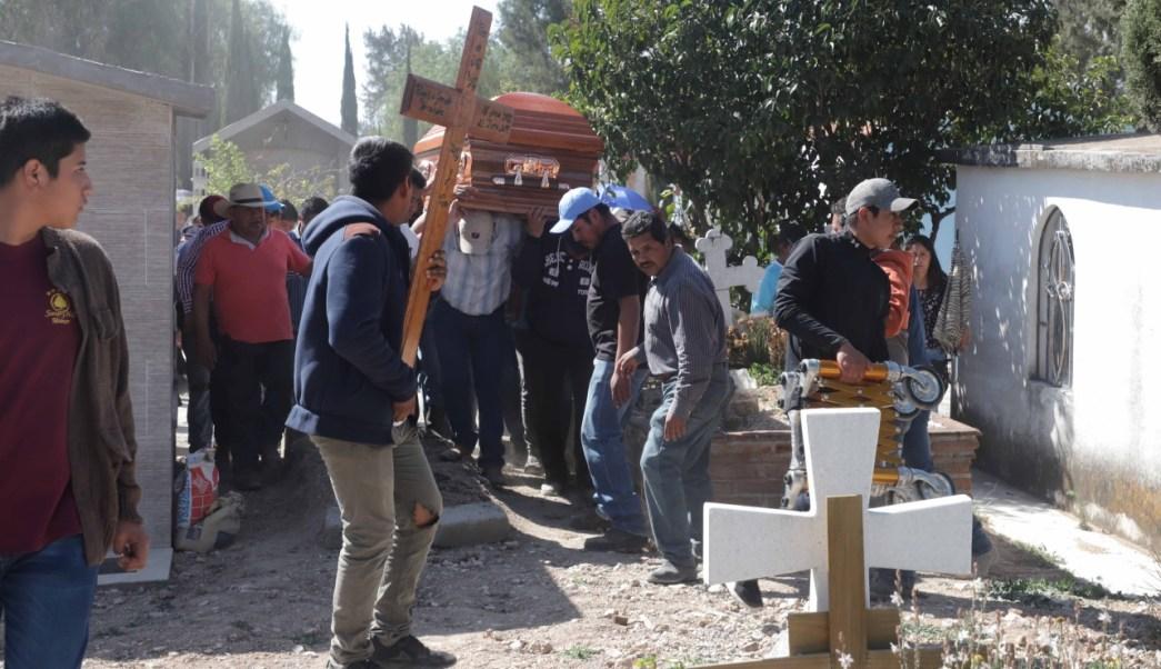 Explosión en Tlahuelilpan: Asciende a 96 el número de muertos