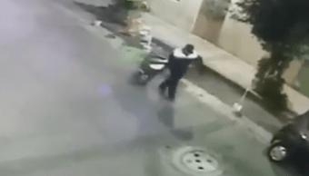 Hombre Mujer Descuartizada Miguel Hidalgo Cuerpo Video